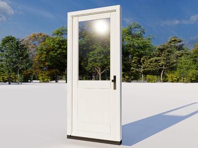 Voordeur model 05