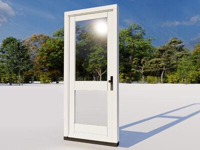 Voordeur model 06